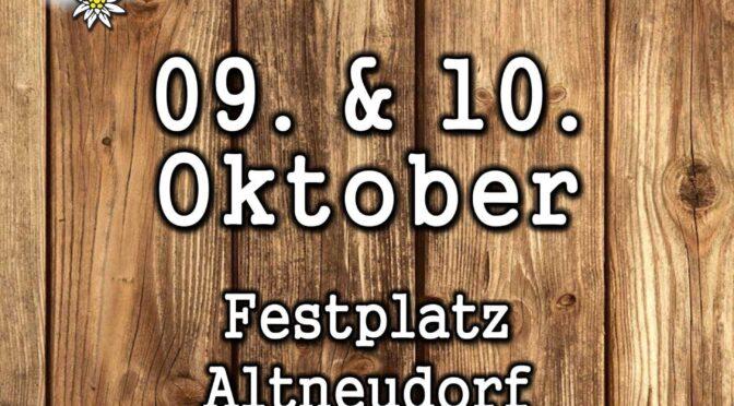 SV02 Oktoberfest 2021